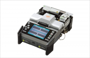 Ilsintech Clad-Alignment Optical Fusion Splicer FTTH SWIFT F1+