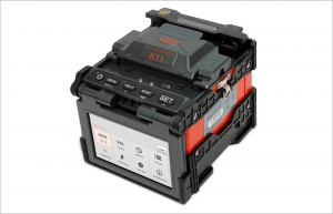 Swift Arc Fusion Splicer K11