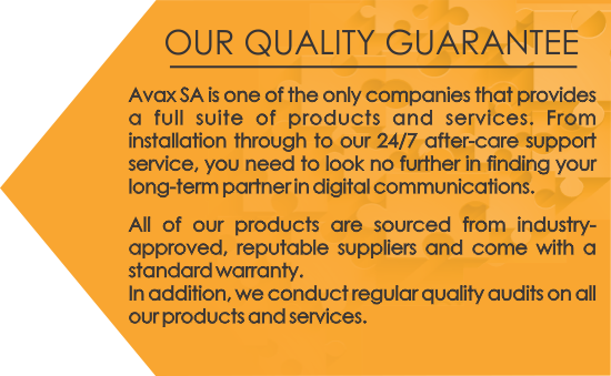 avax-quality-guarantee